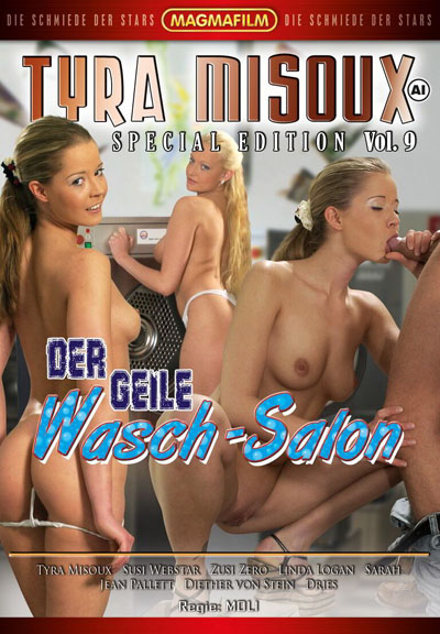 Tyra Misoux Special Edition Vol. 9