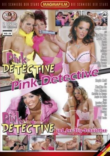 Pink Detective & Pink Detective und der Slip-Schnüffler