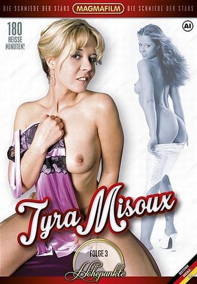 Tyra Misoux Höhepunkte Folge 3