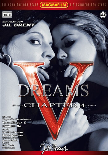 V Dreams Vol. 4