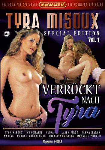Tyra Misoux Special Edition Vol. 1